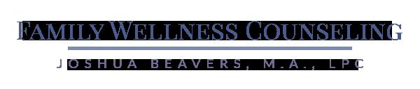 About | Joshua Beavers, Counselor | Tulsa, OK 74133